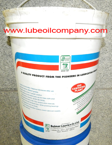 Balmerol Supertec PD 00 Grease