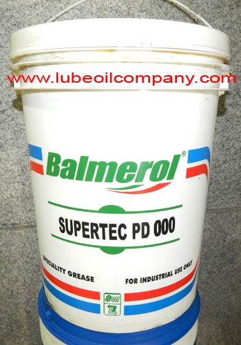 Balmerol Supertec PD 000 Grease