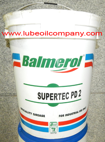 Balmerol Supertec PD 2 Grease